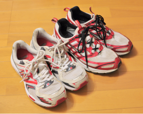 How to Choose the Best Workout Shoes for Women: Guest Post