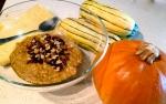 creamy pumpkin oats 2