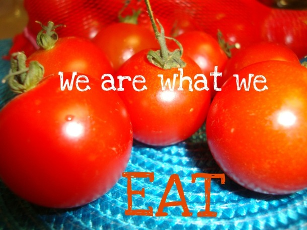 we-are-what-we-eat