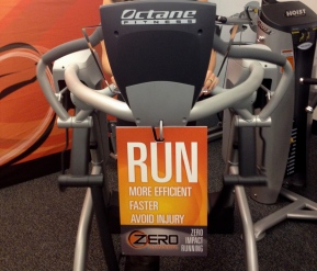 Taking Impact out of the Equation: A Review of the Octane Fitness Zero Runner